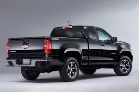 mitsubishi mini truck bed size all new 2015 chevrolet colorado targets mid size pickup trucks