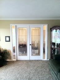 Home Depot Interior French Doors Indoor French Doors Replace Solid Door In Dining Room With French