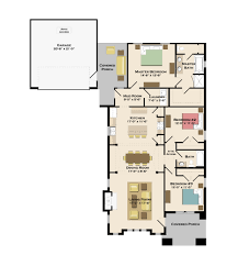 Springs Floor Plans by Active Community In Opelika The Springs Of Mill Lakes