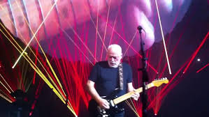 David Gilmour Comfortably Numb David Gilmour Pink Floyd