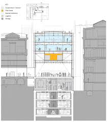 new museum floor plan rogers stirk harbour partners completes new wing at british museum