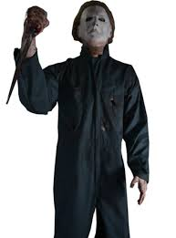 Mike Myers Halloween Costume Michael Myers Halloween Ii Size Figure Buy Funidelia