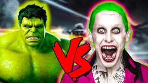 the joker vs hulk army epic battle injustice 2 costume skin