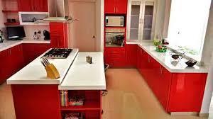 kitchen red 15 stunning red kitchen ideas home design lover