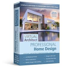 professional home design software nova development