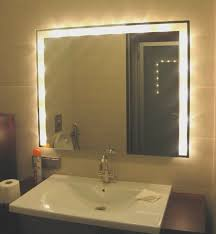 Best Bathroom Lighting For Makeup Best Bathroom Lighting For Putting On Makeup Home Interior Design