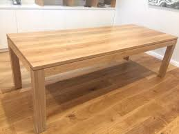 solid oak dining table and 6 chairs solid oak kitchen tables large size of table dark oak dining table