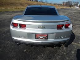 camaro ss coupe 2010 auto trans 30k miles cleveland power
