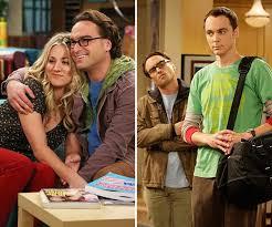 Big Bang Theory Halloween Costumes Big Bang Theory Season 6 15 Spoiler Sweet 16 Penny Leonard