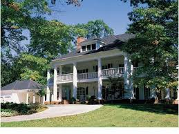 Old Southern Plantation House Plans 13 Best Neoclassical Greek Revival And Southern Colonial Homes