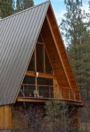 a frame homes best 25 a frame house ideas on a frame cabin a frame