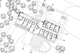 media for lakeside spa and boutique hotel openbuildings planos