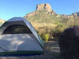 Big Bend National Park Map Chisos Basin Campground Big Bend Tx 15 Hipcamper Reviews And 75