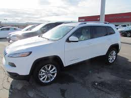 cherokee jeep 2016 white 2016 jeep cherokee limited 2 4l 4wd suv white color u2013 cool cars design