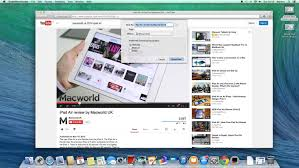 best software to make tutorial videos download youtube videos on your mac macworld uk