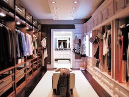 And City And The City 2 Closet Traditional Closet New York By