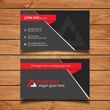 download vector modern medical business card template vectorpicker