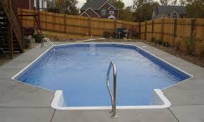 Pictures Of Inground Pools by Pool Man Inground Pools