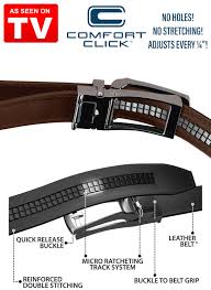 comfort click belt as seen on tv carolwrightgifts com