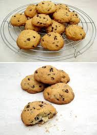 cuisine facile a faire les cookies une recette facile à faire avec enfant