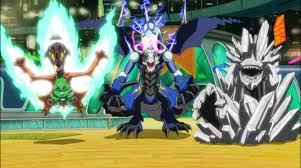 thunder is our ruin thunder end dragon yu gi oh tcg u0026 ocg