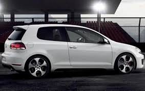 2012 volkswagen gti information and photos zombiedrive