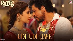 download songs udi udi jaye hd video song raees 2017 shah rukh khan mahira khan