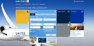 United Airlines Flight Change Fee How To Book United Airlines Awards