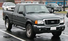 02 ford ranger parts ford ranger technical details history photos on better parts ltd
