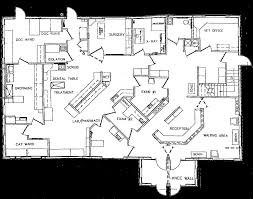 Health Center Floor Plan Animal Health Care Center Of Hershey