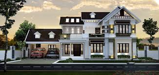 Kerala Home Design Feb 2016 by Exquisite House Provided By Kerala Home Design Amazing
