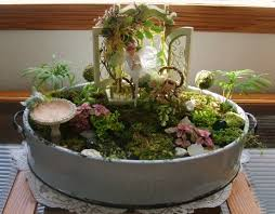 indoor fairy garden magical fairy garden ideas you your kids will