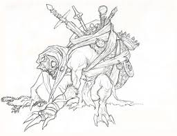 diablo 3 u0026d treasure pygmies kobold press