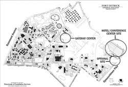 ft detrick map map of fort detrick md pictures to pin on pinsdaddy