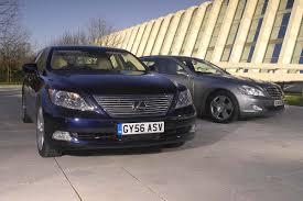 lexus ls vs mercedes benz s class lexus ls v mercedes s class luxury cars lexus ls mercedes s