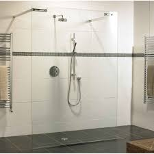 shower amazing shower tray base duchy style curved walk in wet