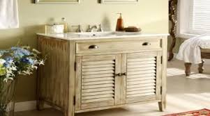 Ideas Country Bathroom Vanities Design Luxuriant Country Bathroom Vanity Home Country Sink Coastal