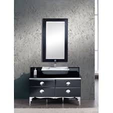 metal bathroom vanities you u0027ll love wayfair