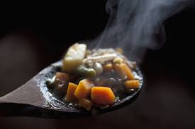 how must food be kept in a steam table how to keep food warm before serving