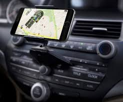 Homemade Phone Stand by 3 Ways To Dashboard Mount Your Smartphone Cnet