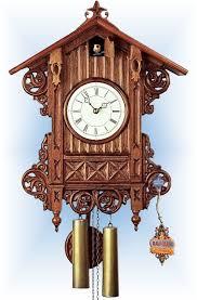 romba beha retro cuckoo clock 18 bavarian clockworks