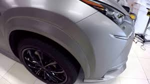 used lexus for sale hong kong brushed titanium lexus nt200t by wrap workz hong kong youtube