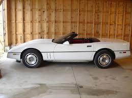 87 corvette for sale custom 4 door corvette is for the whole family corvette