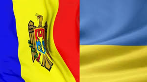 Moldova Flag Chiril Gaburici And Stepan Kubiv Spoke Of Consolidating Bilateral