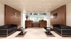 Ratan Tata House Interior Office Fit Out Tata Office Principles Youtube