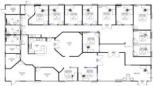 100 commercial office floor plans best stunning apartment