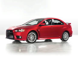 2014 Mitsubishi Lancer Evolution X 2014 Mitsubishi Lancer Evolution X Top Auto Magazine