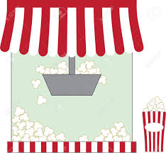 free popcorn machine clipart clipart collection movie theater