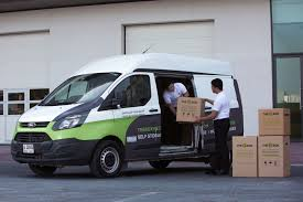 ford transit ford transit popular amongst small business owners in uae