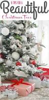 335 best christmas trees images on pinterest